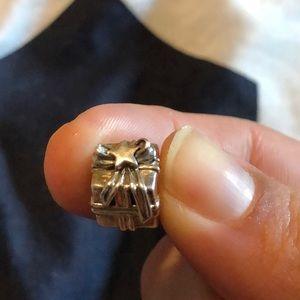 Pandora Gleaming Gift Charm